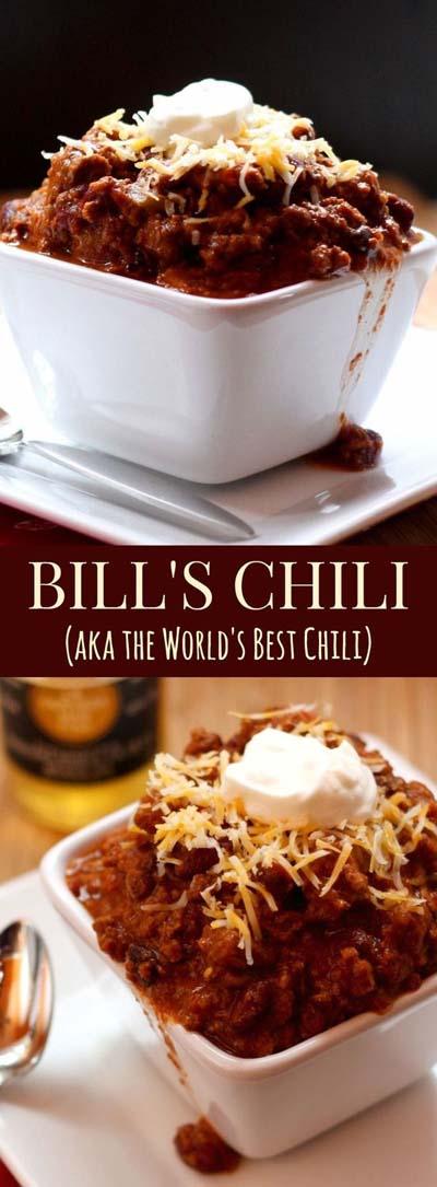 Bills Chili
