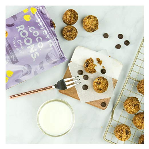 Keto Desserts You Can Buy: Chewy Cookie Bites