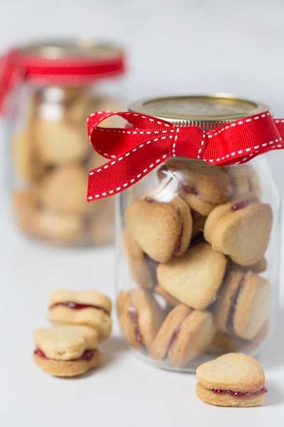 Easy Valentines Day Cookies: Easy Valentine Cookies