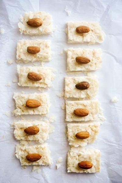 Keto Fat Bombs: Almond Joy Fat Bombs